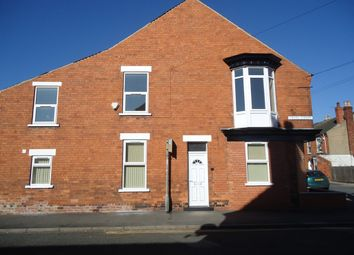 Thumbnail 3 bed end terrace house for sale in Kirkby Street, Lincoln