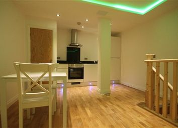 Thumbnail 1 bedroom flat to rent in Thornton Court, Forth Place, Newcastle Upon Tyne
