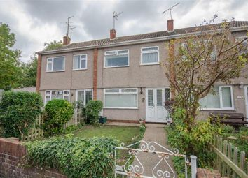 3 bed terraced house for sale in Alexandra Place, Bristol BS16