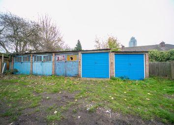 Thumbnail Parking/garage for sale in Springvale Avenue, Brentford