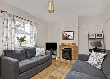 Thumbnail 2 bed end terrace house for sale in Huntingfield Road, London