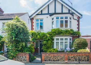 Thumbnail 4 bed detached house for sale in Saville House, Saville Road, Twickenham