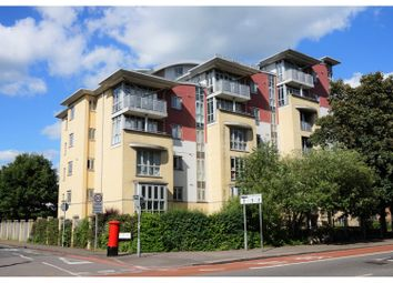 Thumbnail 3 bed flat for sale in Kings Road, Reading