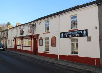 Thumbnail Pub/bar for sale in South Wales Major Town Trading Freehouse CF48, Mid Glamorgan