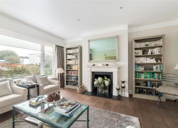 Thumbnail 4 bed terraced house for sale in Paultons Street, Chelsea, London