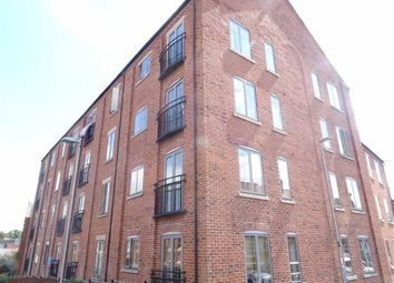 Thumbnail 3 bed flat for sale in Trinity Lane, Hinckley