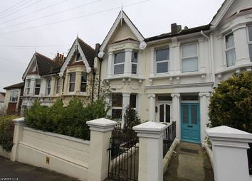 Thumbnail 6 bed terraced house to rent in Hartington Road, Brighton