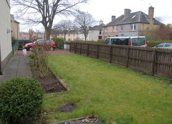 Thumbnail 2 bed flat to rent in Whitson Road, Edinburgh