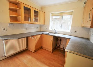 Thumbnail 3 bed terraced house for sale in Castle Street, Cwmparc, Treorchy