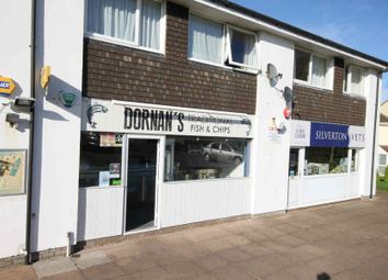 Thumbnail Restaurant/cafe for sale in Summercourt Way, Brixham