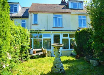 Thumbnail 3 bedroom terraced house for sale in Milton Street, Brixham