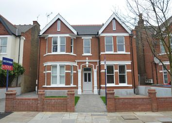 Thumbnail 2 bed flat for sale in Inglis Road, Ealing, London