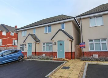 Thumbnail 3 bed property for sale in Augustus Avenue, Keynsham, Bristol