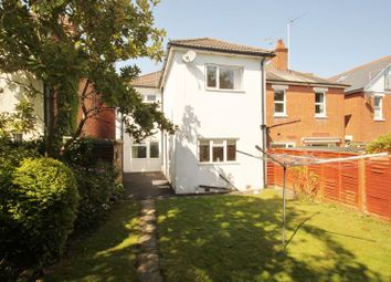 Thumbnail 6 bed detached house to rent in Frederica Road, Winton, Bournemouth