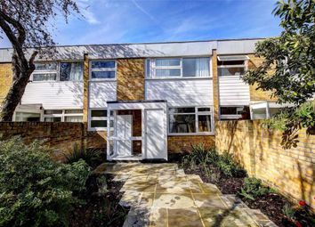 4 bed terraced house for sale in The Farm, Princes Way, London SW19