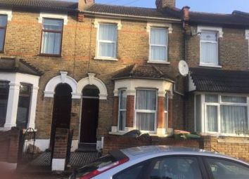 Thumbnail 2 bed property to rent in Litchfield Road, East Ham