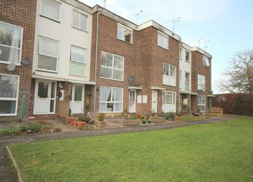 Thumbnail 2 bed maisonette for sale in College Road, Southwater, Horsham