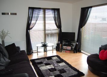 Thumbnail 1 bed flat to rent in Pitwines Close, Poole