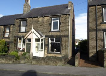 Thumbnail 3 bed end terrace house for sale in Bosville Street, Penistone, Sheffield