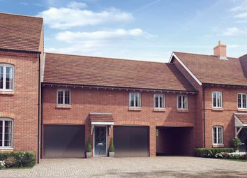 "Thumbnail 2 bedroom flat for sale in ""Alcester"" at Riddy Walk, Kempston, Bedford"