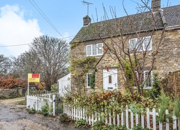 Thumbnail 3 bed cottage for sale in The Square, Milton- Under- Wychwood, Chipping Norton