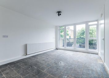 Thumbnail 1 bed flat for sale in Bowater Close, London
