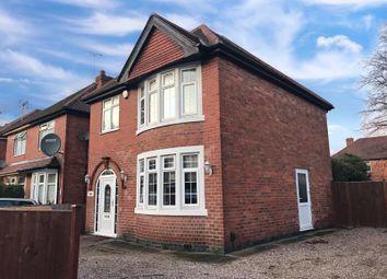 3 bed detached house to rent in Baker Street, Alvaston, Derby DE24