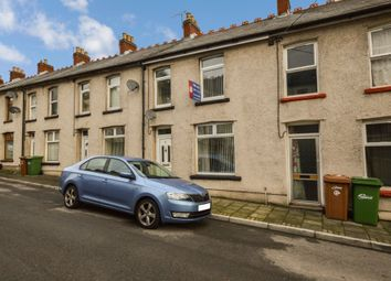 Thumbnail 2 bed terraced house for sale in Superbly Presented Home, Wellington Terrace, Brithdir
