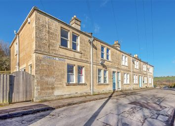 Thumbnail 3 bed end terrace house for sale in Summerfield Terrace, Bath, Somerset