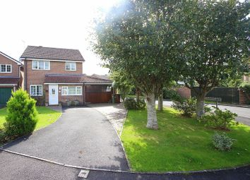 Thumbnail 3 bed detached house for sale in Palmers Road, Glastonbury