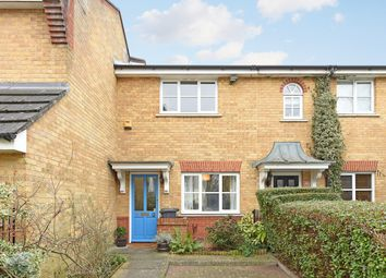 Thumbnail 2 bed terraced house for sale in Speldhurst Road, London