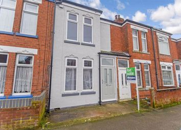 Thumbnail 2 bed terraced house for sale in Lee Street, Hull, East Yorkshire
