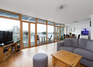 Thumbnail 2 bed flat for sale in Western Beach Apartments, Royal Victoria Dock