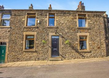 Thumbnail 3 bed terraced house for sale in Chapel Brow, Longridge, Preston, Lancashire