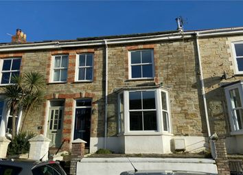 Thumbnail 3 bedroom terraced house for sale in Broad Street, Truro, Cornwall