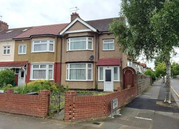 Thumbnail 3 bed end terrace house to rent in Ashurst Drive, Iflord