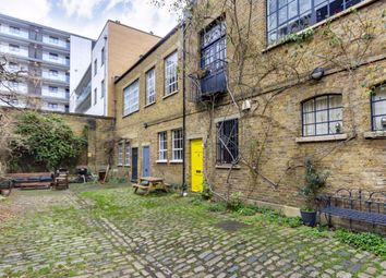 1 bed property to rent in Atlas Mews, Ramsgate Street, London E8