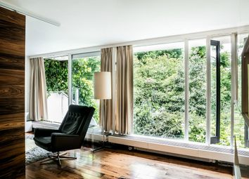 Thumbnail 2 bed semi-detached house for sale in Spedan Close, Branch Hill Estate, London