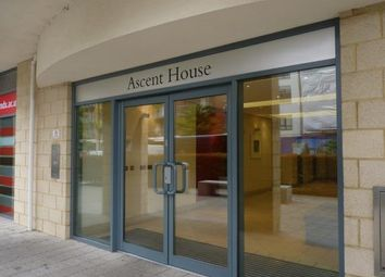 Thumbnail 1 bed flat for sale in Ascent House, 35 Boulevard Drive, London