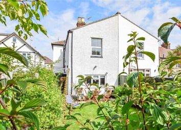Thumbnail 2 bed end terrace house for sale in Elm Road, Leigh-On-Sea, Essex