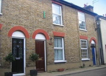 Thumbnail 2 bed cottage to rent in Woollard Street, Waltham Abbey