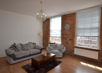 Thumbnail 2 bed flat to rent in 22 Kings Court, Commerce Square, The Lace Market, Nottingham