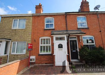 Thumbnail 2 bed terraced house for sale in Birmingham Road, Studley