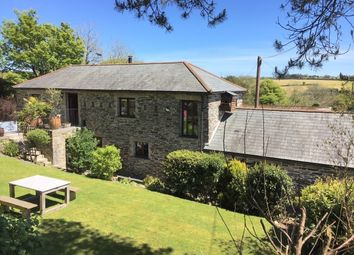 Thumbnail 4 bed detached house for sale in The Close, Sunnyside Meadow, Camelford
