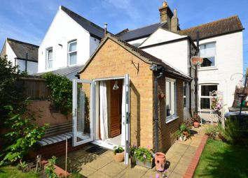 Thumbnail 2 bedroom terraced house for sale in Middle Deal Road, Deal