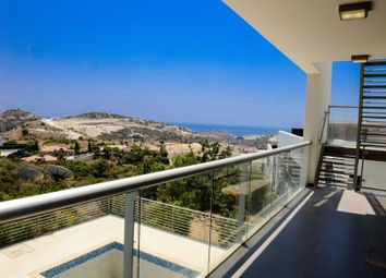 Thumbnail 2 bedroom apartment for sale in Agios Tychonas, Limassol, Cyprus