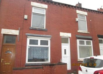 Thumbnail 2 bed terraced house to rent in Brandwood Street, Bolton