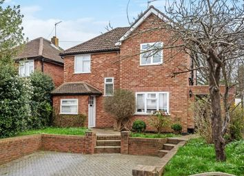 Thumbnail 3 bed detached house to rent in Wiltshire Road, Orpington