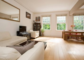Thumbnail 2 bed flat for sale in Bramham Gardens, South Kensington, London