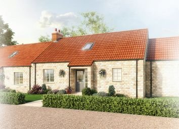 Thumbnail 3 bed bungalow for sale in Ashwood Close, Helmsley, York
